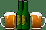 binge drinking beers