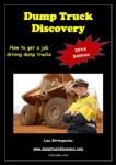 Dump Truck Discovery eBook