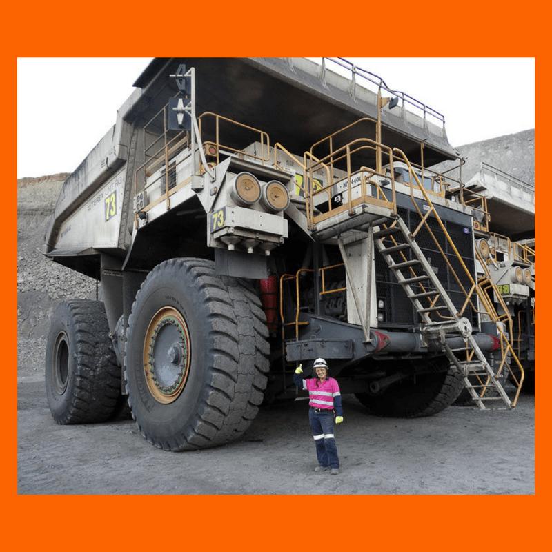 no experience dump truck mm