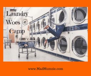 laundry etiquette